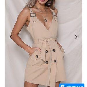 The Runaway Label dress